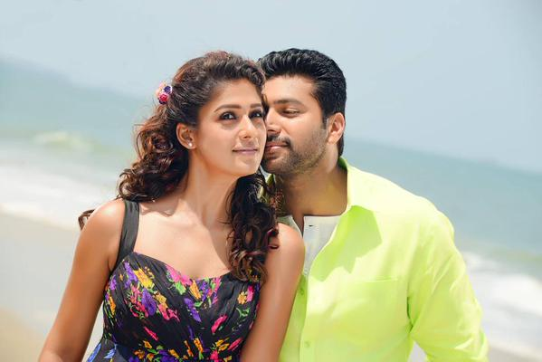 'Thani Oruvan' is 'biggest hit' in Jayam Ravi's career