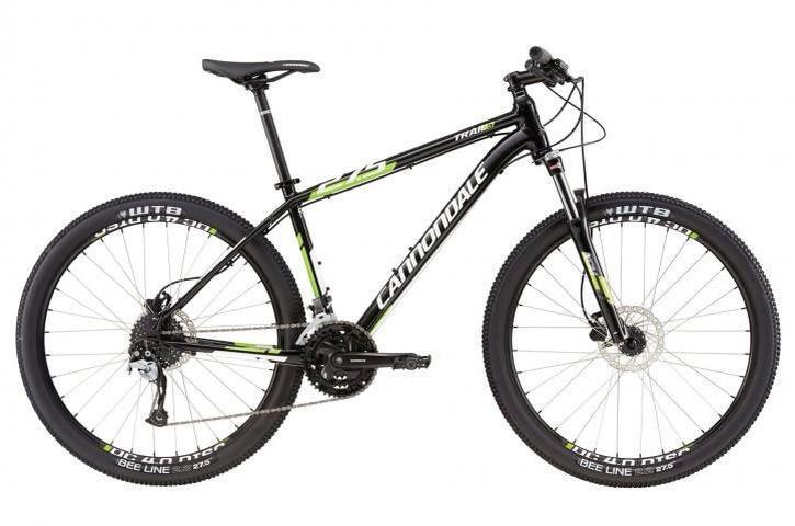 23 mila Mountain Bike della Cannondale richiamate per rischio sicurezza