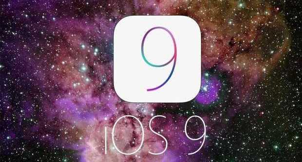 Aggiornamento gratuito al nuovo software di Apple iOS9 da oggi per iPhone 4s in poi.
