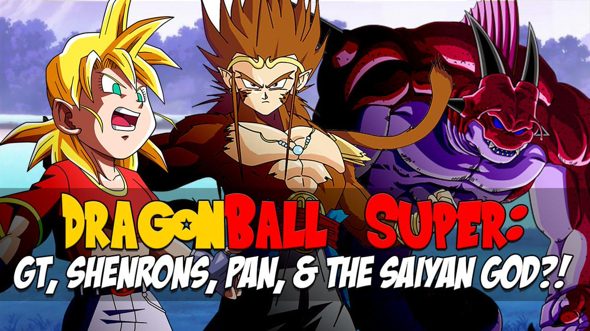 Series Vf Vostfr On Twitter Dragon Ball Super Ep09 Vostfr