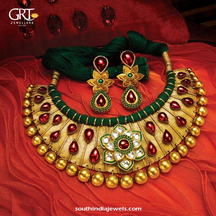 d91d0025a5f23 South India Jewels on Twitter: