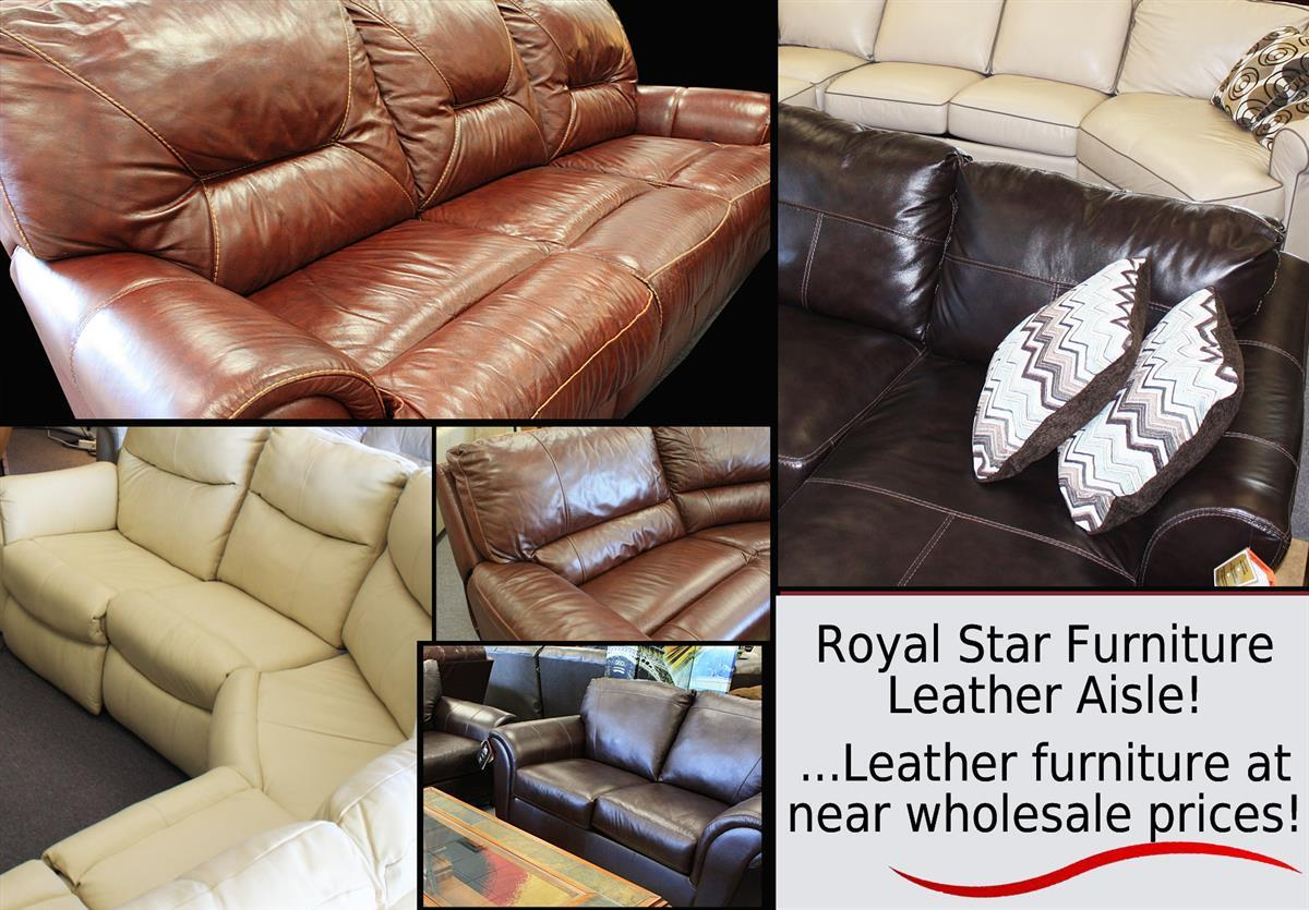 Royal Star Furniture S 245 Concord Exchange N