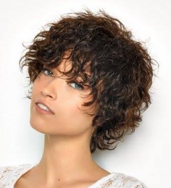 nuevas tendencias para cortes de cabello pelo corto mediano