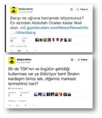 """Dün Hürriyet'e saldıran gruba """"Şehitler ölmez vatan bölünmez"""" diye slogan attıran AKP'li millet vekili: http://t.co/OzWEniOCHL"""