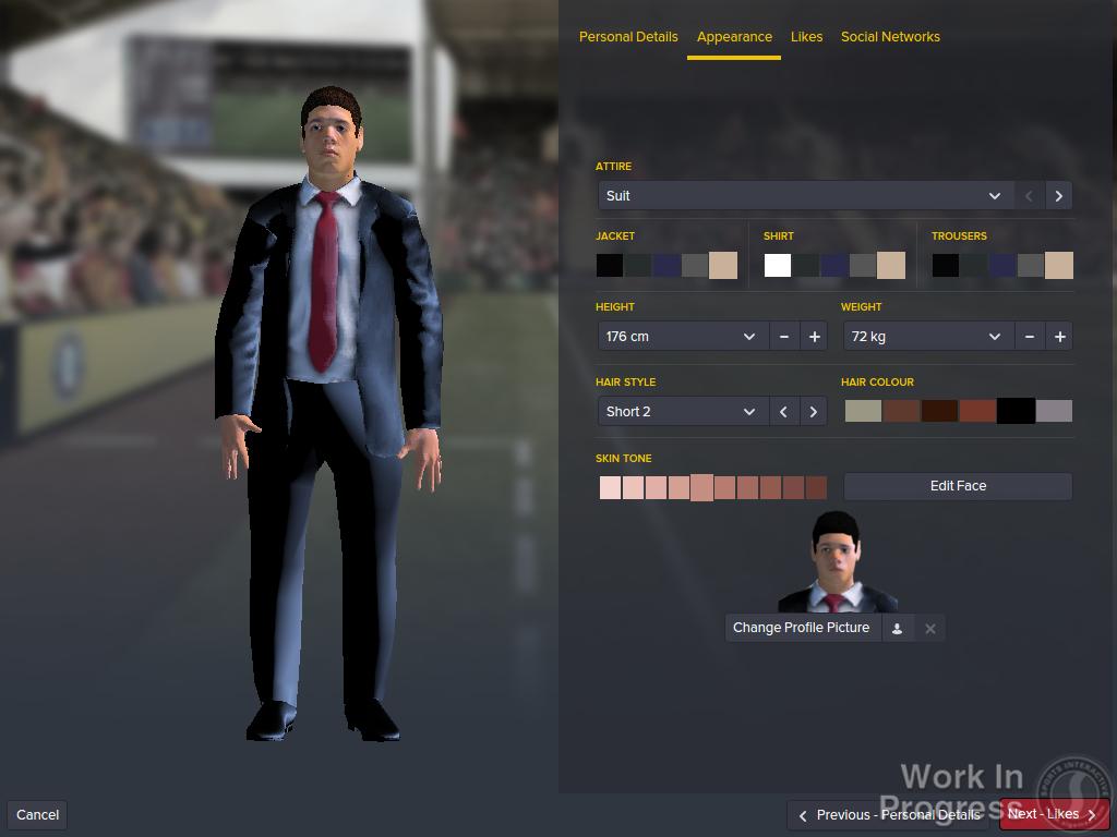 Football manager 2016 игровой редактор
