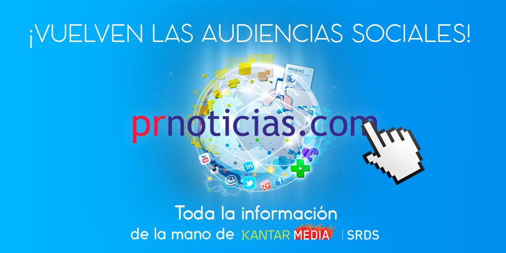 audienciassociales hashtag on Twitter