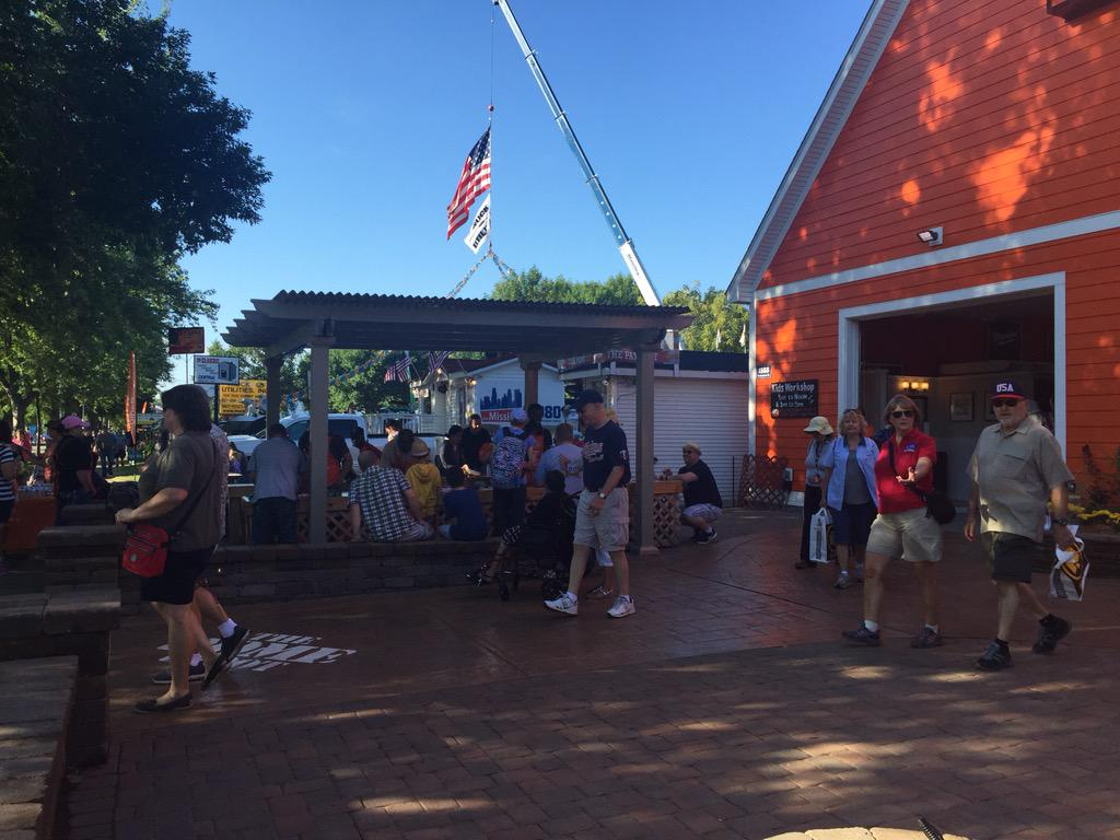 """Home Depot On Fair: Bob Pold On Twitter: """"Home Depot And The Minnesota State"""