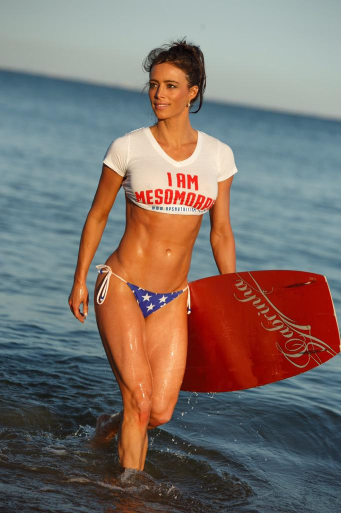 Juliana Daniell  - I hope every twitter @JulianaDaniell laborday,surfsup,malibu,beach,americanstrong