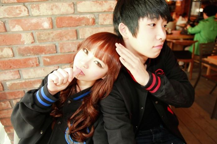 E  Cx E   E  Agirlseneratn On Twitter Hoseok Wonho And Jihye Used To Be One Of My Fav Ulzzang Couple  F F   I Just Found Out That He Is Monsta X Member F F