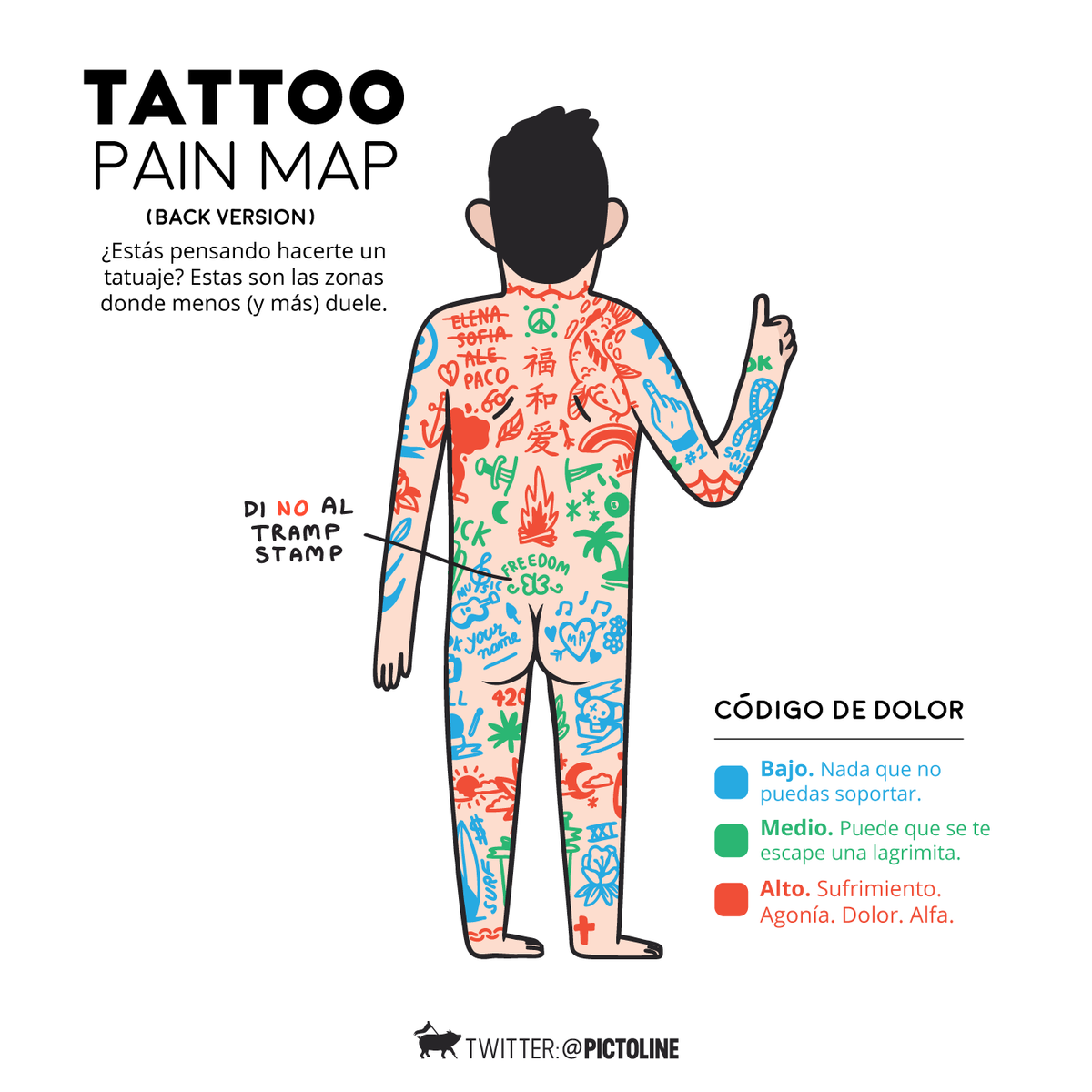 12 how bad does getting a tattoo hurt pictoline on for How bad does getting a tattoo hurt