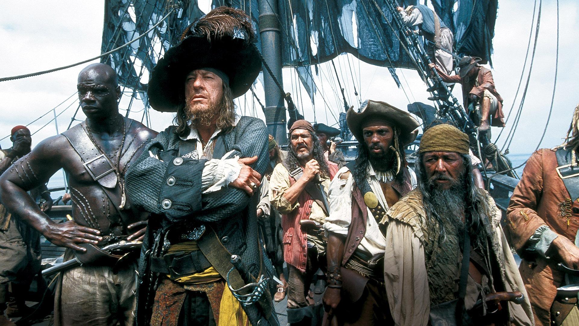пираты смотреть картинки время