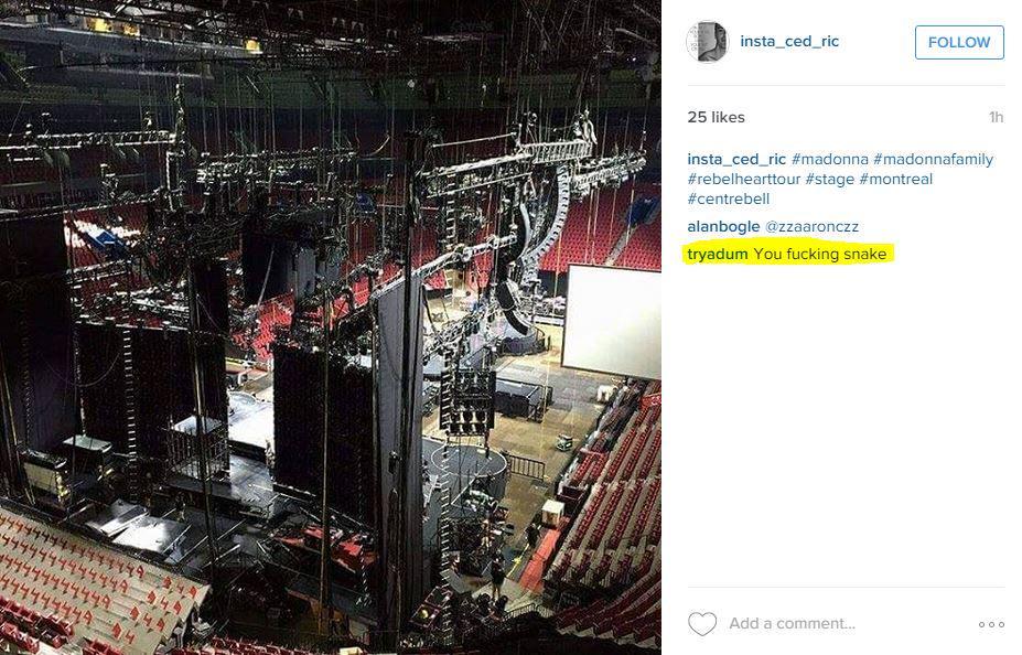 Madonna >> Rebel Heart Tour - Página 14 COUoFy5WoAAZRHM