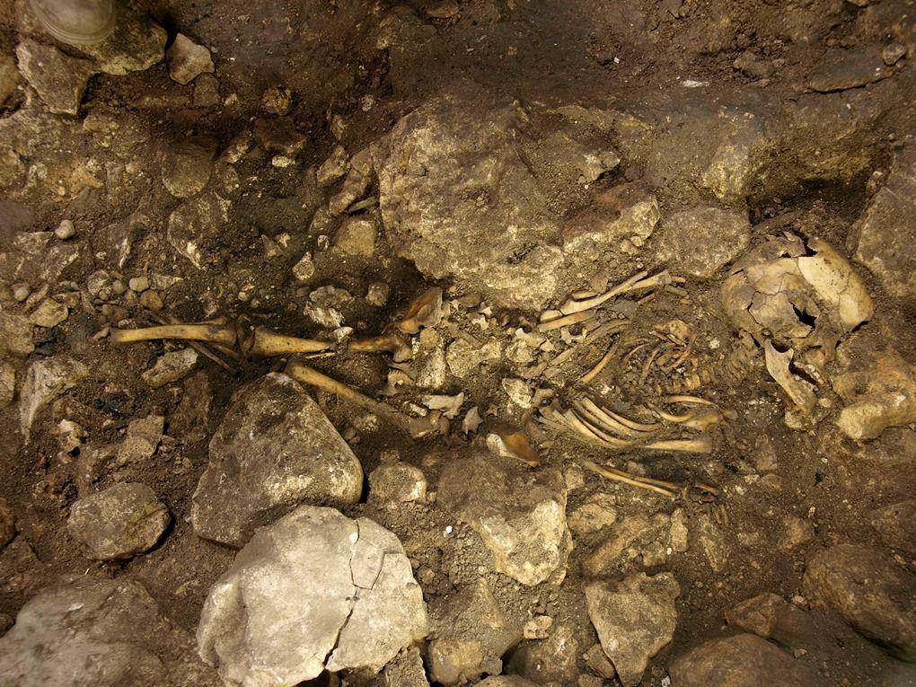 Vincles entre els primers agricultors d'Atapuerca  i els bascos actuals http://iphes-noticies.blogspot.com.es/2015/09/genomes-antics-vinculen-els-primers.html…