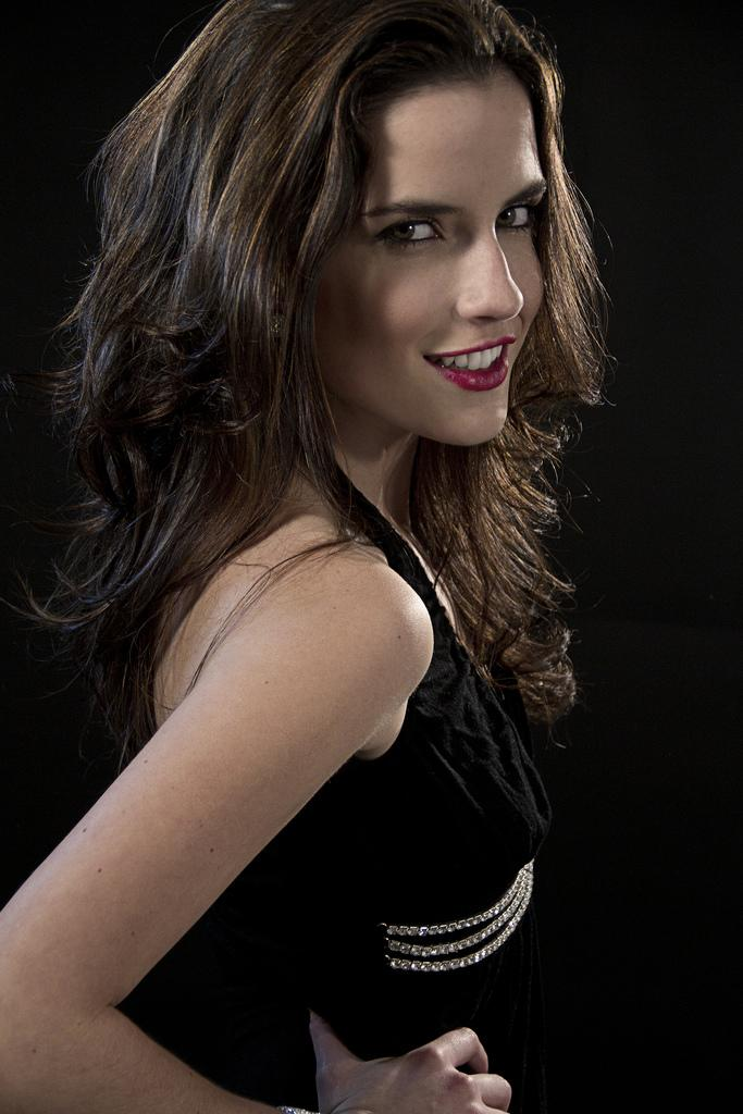 Laura Perico nude 887