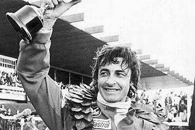 Today we remember a Holden great - 'King of the Mountain' #PeterBrock, who died on this day 9 years ago. #RIPbrocky http://t.co/EsXwW74kDo