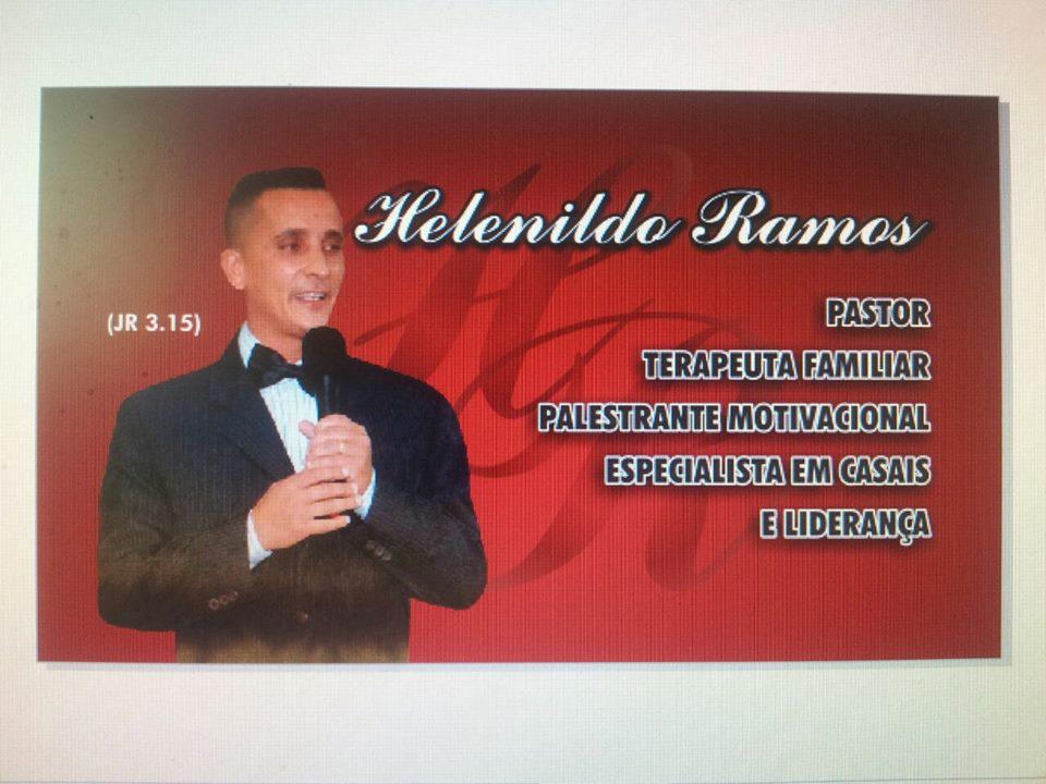 Helenildo Ramos Helenildopr Twitter