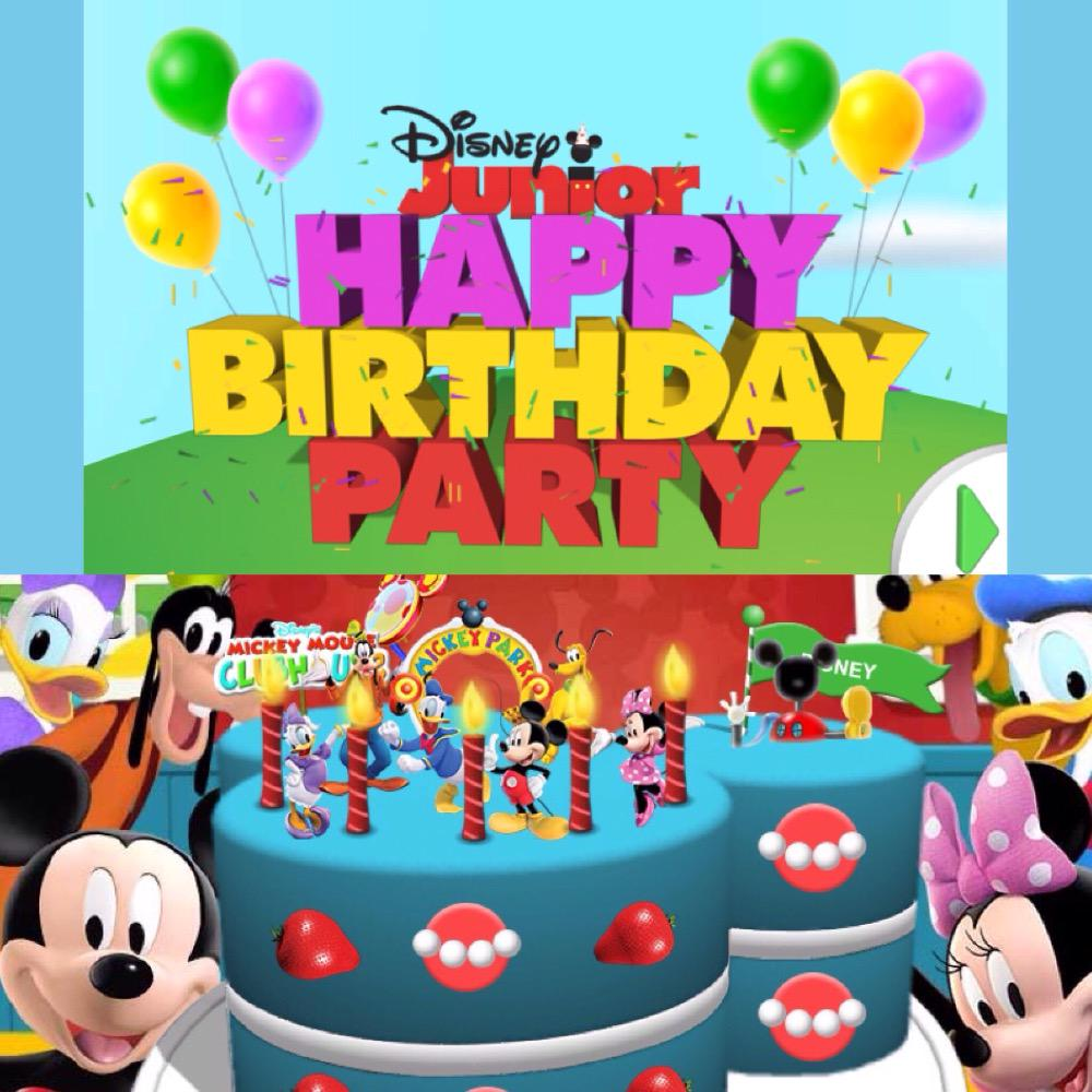 Mickey Athletics on Twitter Need a fun and free birthday card Try