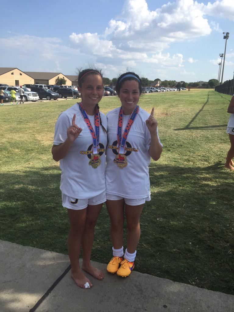 Lady Chargers Soccer On Twitter So Proud Of 2 Lcs Players