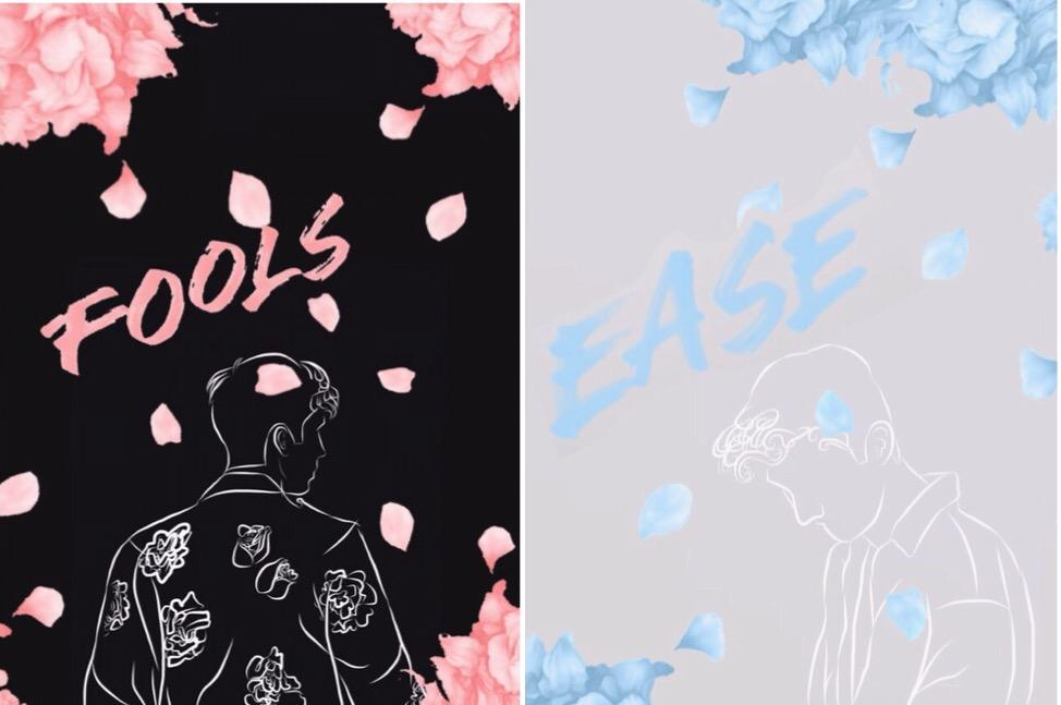 Samantha On Twitter Troyesivan My Friend Dans Chins Made These Amazing Wallpapers For Wild AskTroyeWILD Tco 6VROWKCysJ