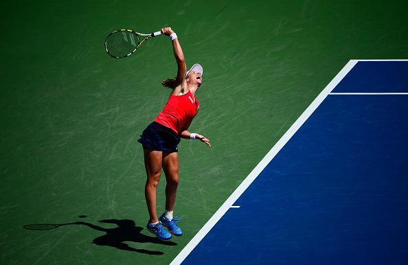 Federer və Qaske 1/4 finalda