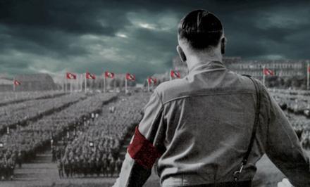 Thumbnail for Informe: El mundo paranormal y Los Nazis