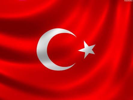 Profilinizdeki kara bayrak fotolarını kaldırın.Bayrağımız rengini Şehitlerimizin kanından almıştır,asla karartılamaz. http://t.co/cSNMxNiyV8