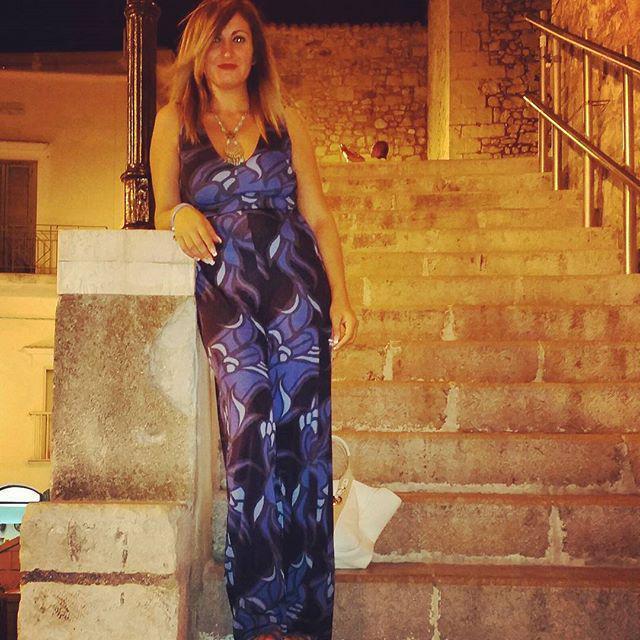 #me #myself #vieste #italy #puglia #gargano #bynight #amazing #endsummernight #saturdaynight #centrostorico #fragme… pic.twitter.com/b7W7r0gdR0