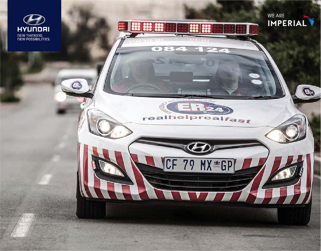 The Hyundai i30 is @ER24EMS' go to choice for providing real help real fast! http://t.co/hjspq26CD9