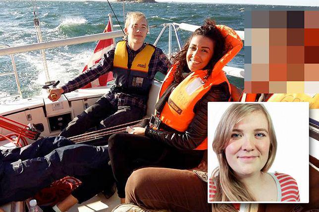 Danska Annika Holm Nielsen förde på måndagen en syrisk flykting till Malmö i en segelbåt http://t.co/c7UlrSVOD2 http://t.co/hsUFYYmxuX