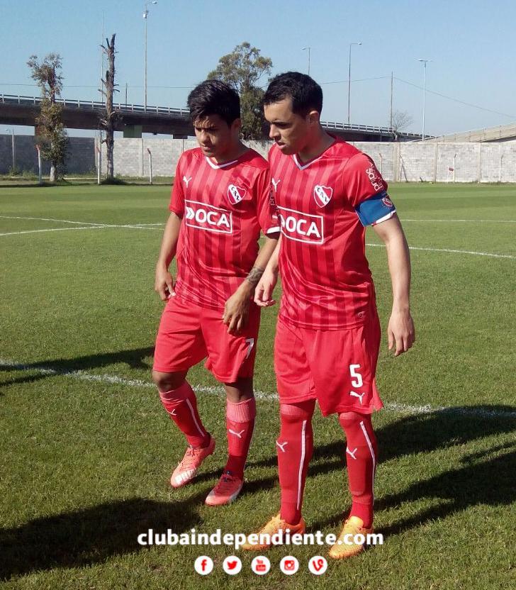 """Torito Rodríguez: """"Estoy feliz de volver a sentirme jugador de fútbol"""""""