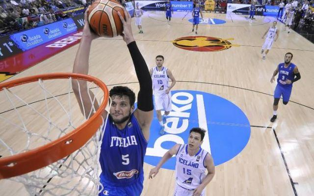 ITALIA-Serbia Basket, come vedere Streaming Gratis Video Live Diretta TV (Europei Pallacanestro 2015)