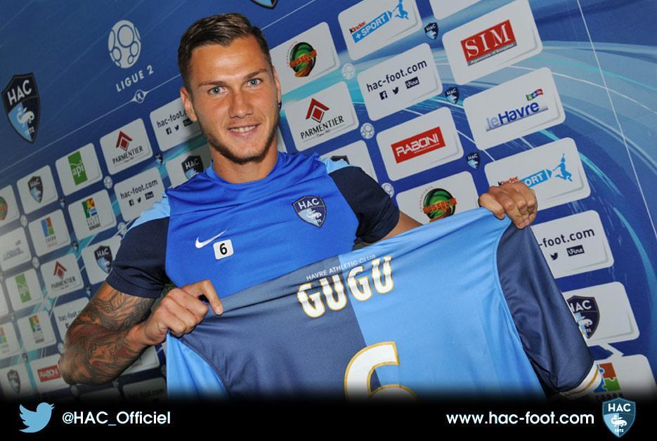 Officiel : Le Havre s'offre un défenseur roumain !