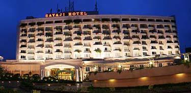 Sayaji To Invest Rs 100 Crore For 5 Star Hotel In Vadodara