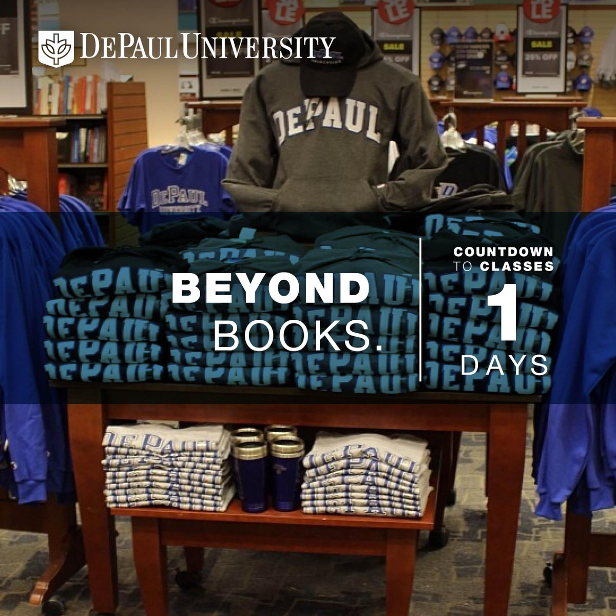 All the Admissions and Tuition Data You Need Before Applying to DePaul