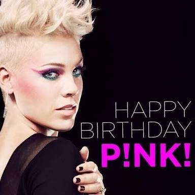Keep tweeting and retweeting everyone #HappyBdayPink http://t.co/CoGT5mhfl5
