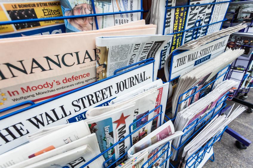 Mercati finanziari: la classifica dei migliori siti di news