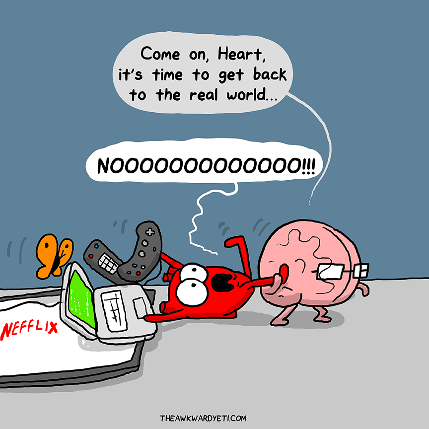 the awkward yeti nick seluk on twitter welcome back to work and rh twitter com back to work after 6 months back to work program arbeitsunfall