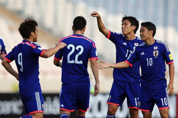 Video: Afghanistan vs Nhật Bản