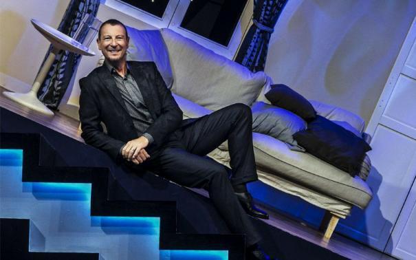 """Oggi in TV: """"Stasera tutto è possibile"""" con Amadeus anche in streaming su Rai Due e Rai TV"""