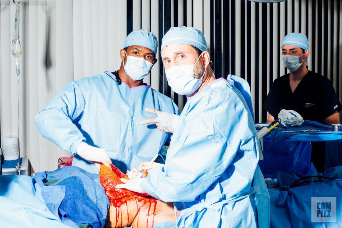 Meet Dr. Miami, the social media plastic surgeon who loves Fetty Wap: http://t.co/tLNwm0eLw9 http://t.co/g3E0e6LNec