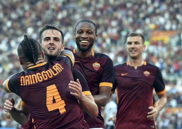 Rojadirecta Frosinone-ROMA Streaming Gratis oggi Serie A.