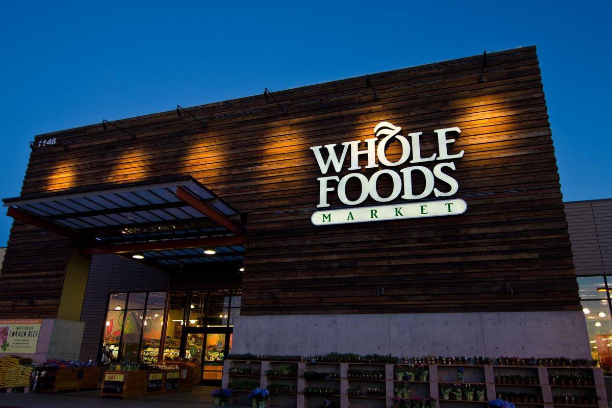 We're honored to be the only grocer on @Forbes 100 Most Innovative Companies list! http://t.co/coN6ffIpEy http://t.co/wgVloHu5xq