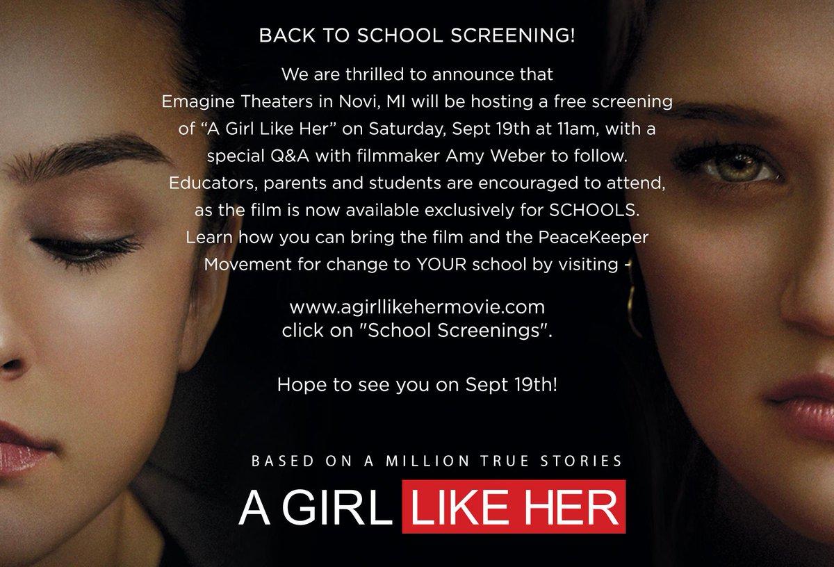 a girl like her 2015 full movie free