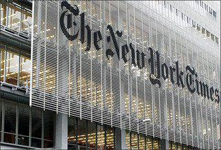 Thumbnail for The New York Times's Education Initiative Debuts Symposium and Pre-Collegiate Courses for Fall 2015