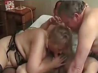 Mature Bi Couple 109