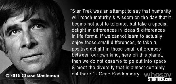 Happy Birthday, Star Trek! http://t.co/6527VE4E1n