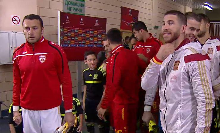 Tome Pachovski will retire after the Ukraine game