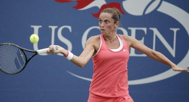 DIRETTA TENNIS Rojadirecta: Pennetta-Halep in Streaming Gratis con Eurosport Live TV (Semifinale Us Open 2015).