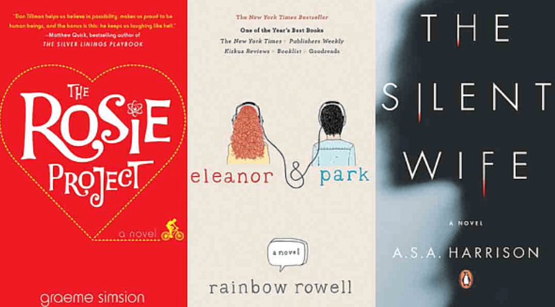 50 Books Becoming Movies to Put on Your Fall Reading List http://t.co/tgNBdlZPuA http://t.co/51yC8e8Cf0