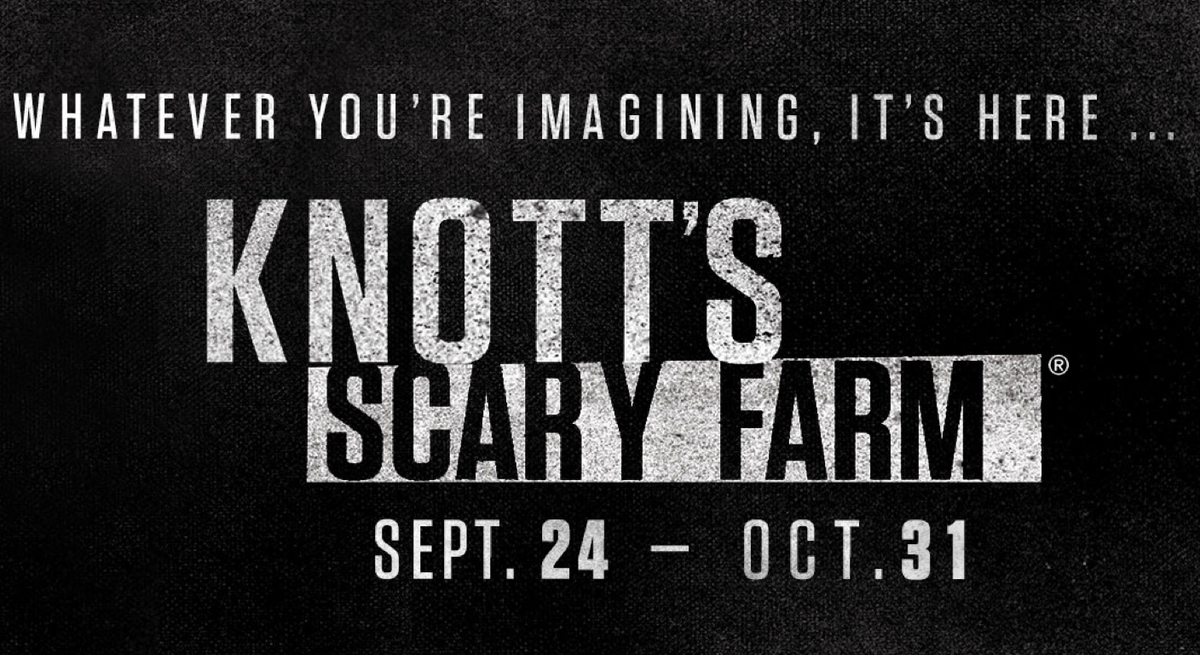 New & returning haunts with 1K+ monsters @knottsscaryfarm in October! We're giving away tix: http://t.co/dP8ti0VIIp http://t.co/kJBatBGtbO